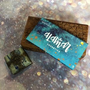Alamar Colorete Blush Trio - Light/Fair - BNIB